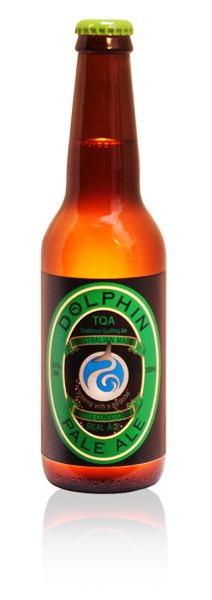 Dolphin Brewery - Pale Ale